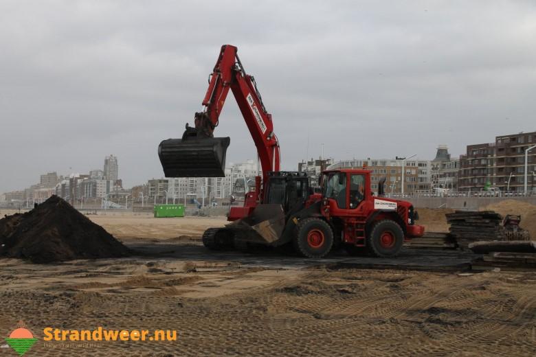 Gemeente Den Haag zoekt filmpjes van vreugdevuur Scheveningen