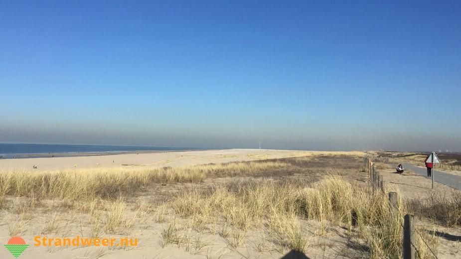 Het strandweer voor donderdag 11 juli