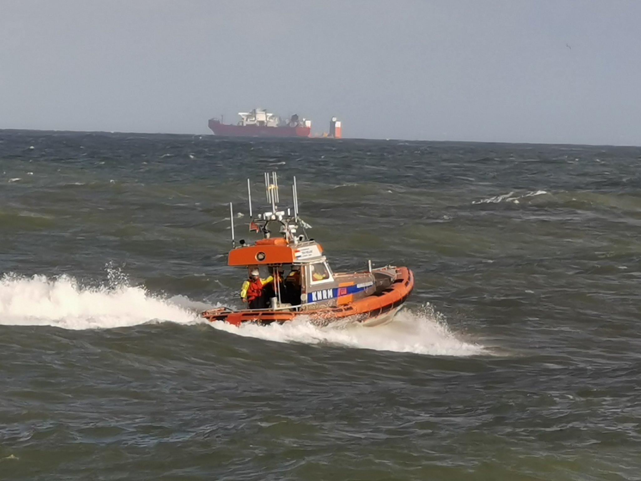 KNRM al 195 jaar een zeewaardig goed doel