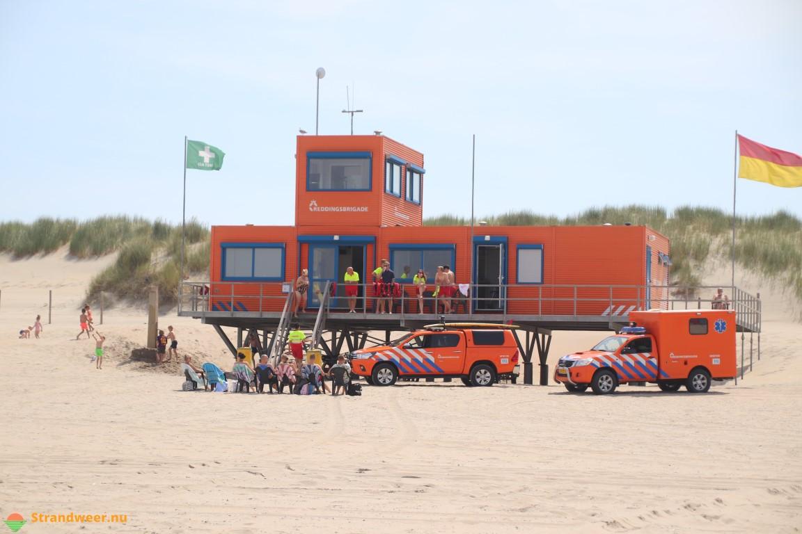 Reddingsbrigade Nederland bezorgd over toename verdrinkingen