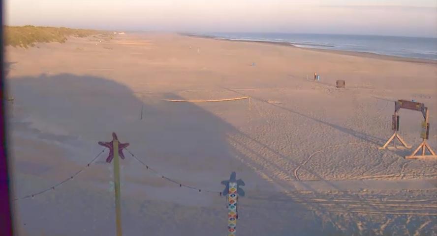 Het strandweer voor zaterdag 31 augustus