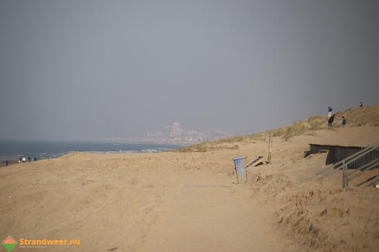 Het strandweer voor donderdag 9 mei