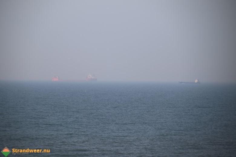 Lichaam drenkeling op Noordzee geïdentificeerd