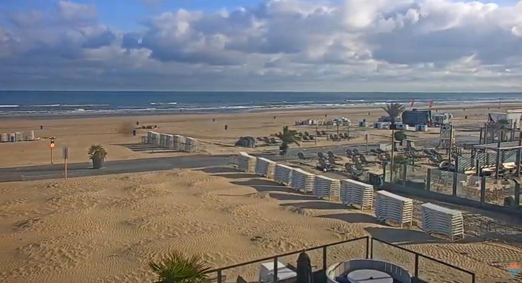 Het strandweer voor vrijdag 3 juli