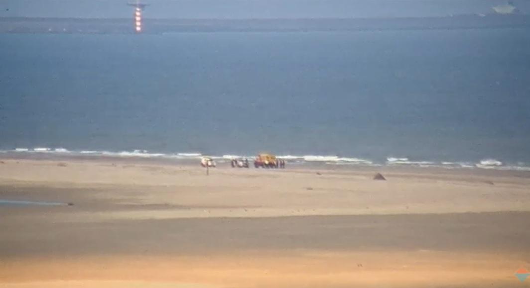 Lichaam vermiste tiener bij Zandmotor gevonden