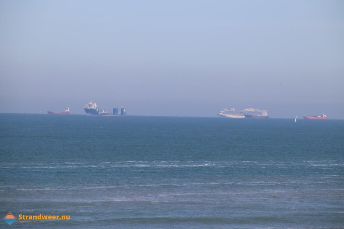 Routeadvies containerschepen nabij Waddeneilanden uitgebreid