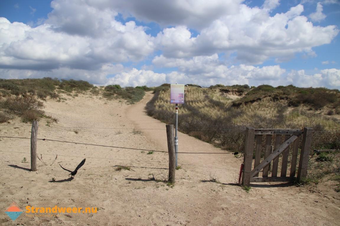 Het strandweer voor dinsdag 8 december