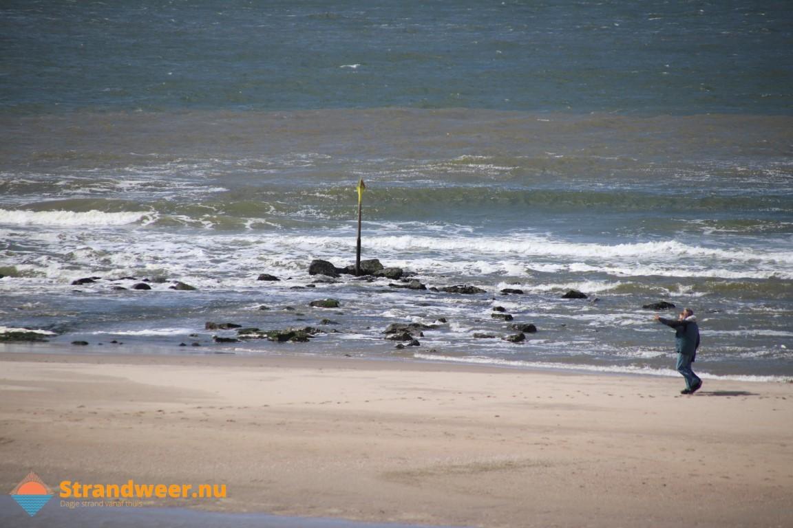 Het strandweer voor vrijdag 8 januari