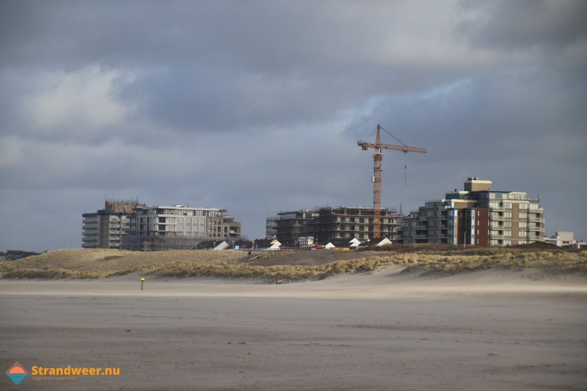 Nederlandse kust opnieuw bedreigd door bouwplannen