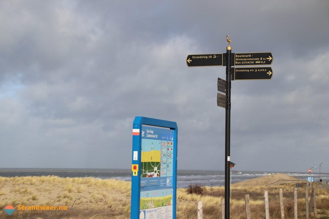 Eerste half jaar 193.000 strandcamera bezoekers