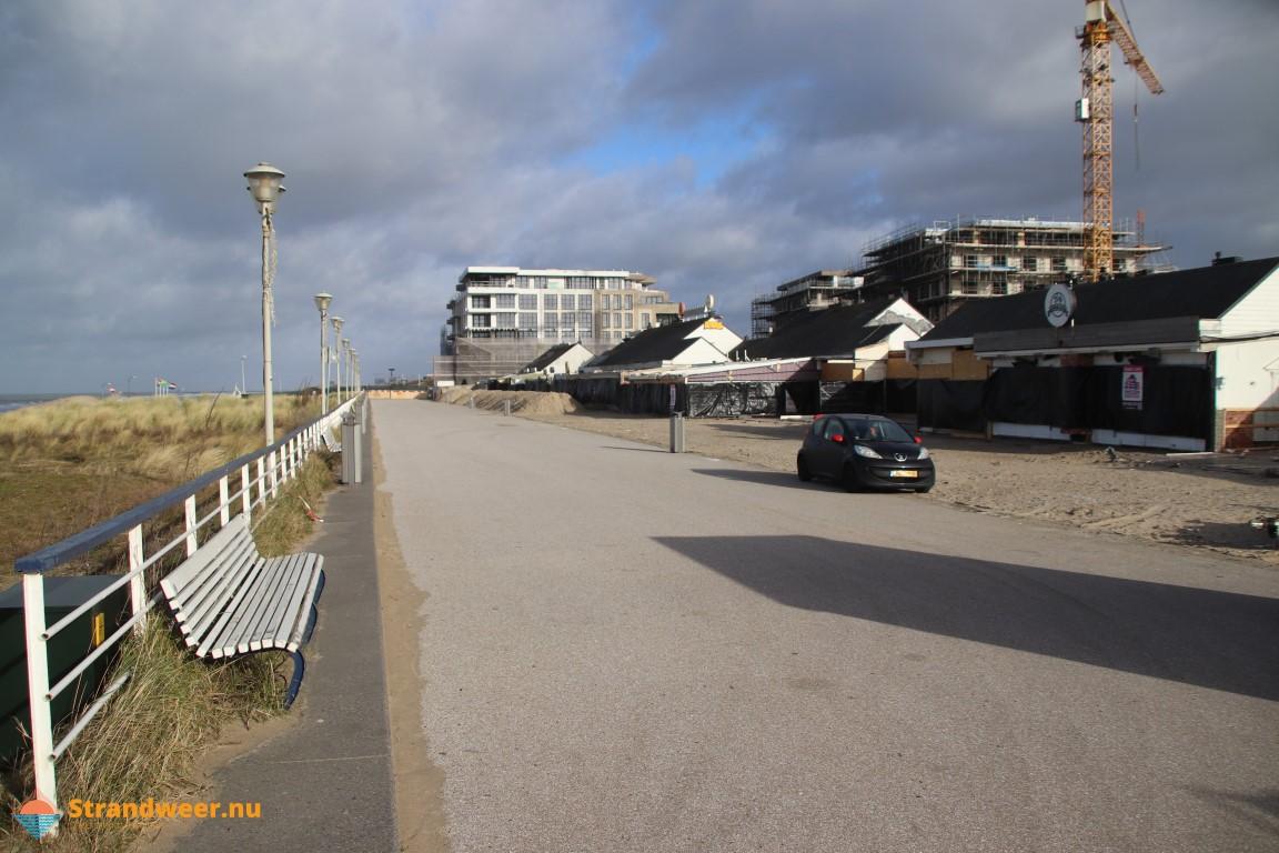 Het strandweer voor donderdag 5 maart