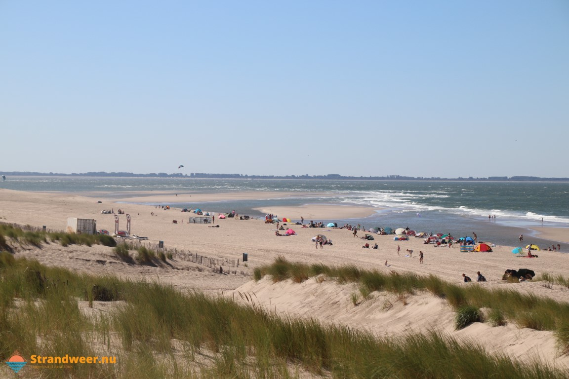 Webcam Maasvlakte langer offline