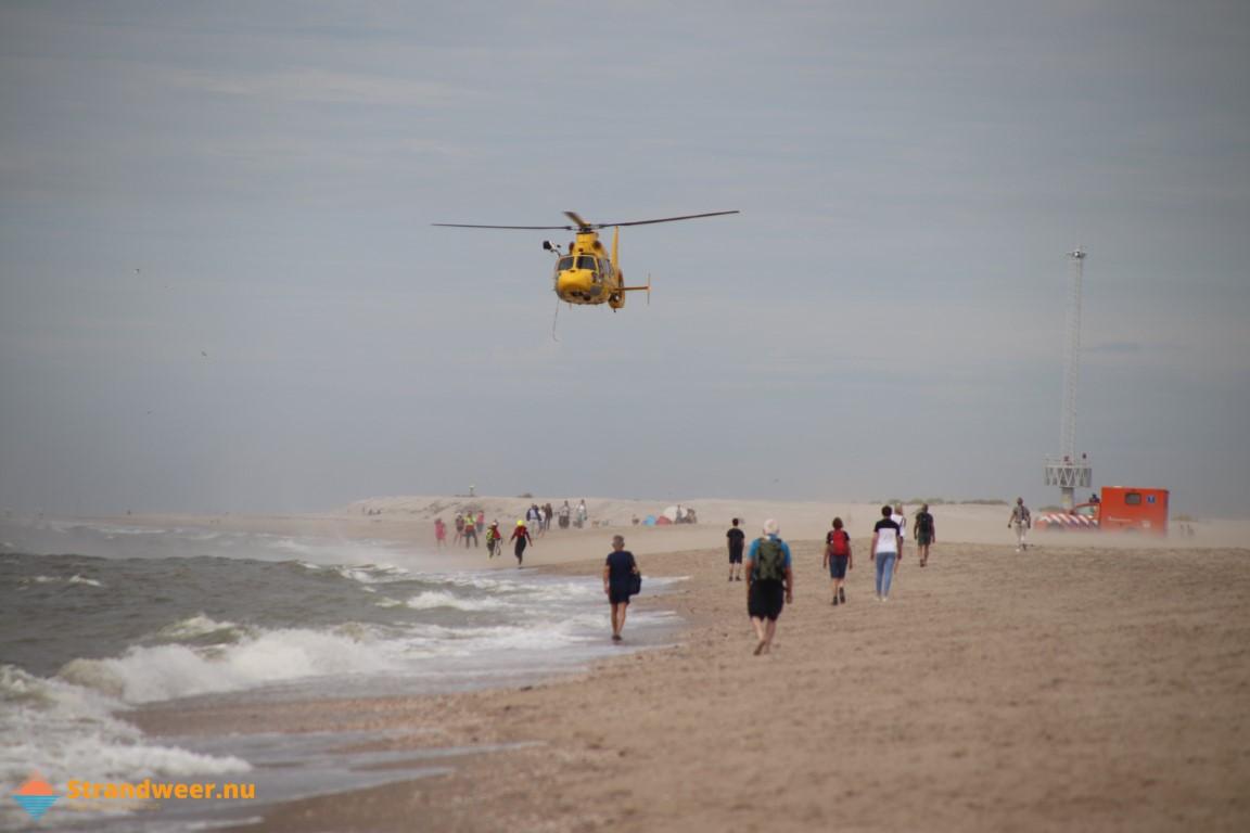 Reddingsbrigade Nederland maakt zich zorgen over start zomerseizoen