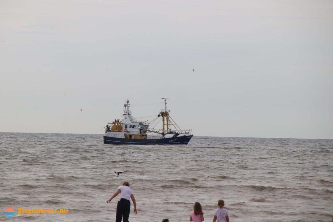 Mosselvisserij Waddenzee stapsgewijs afbouwen
