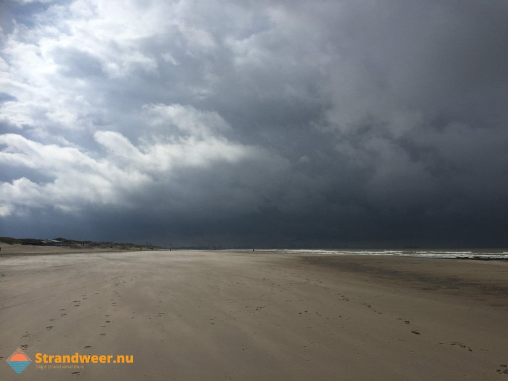Het strandweer voor dinsdag 6 oktober
