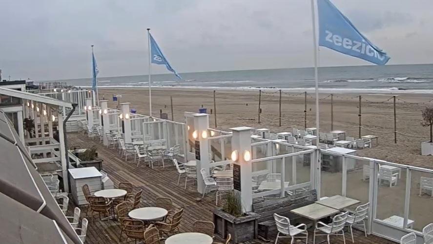 Het strandweer voor 1 oktober