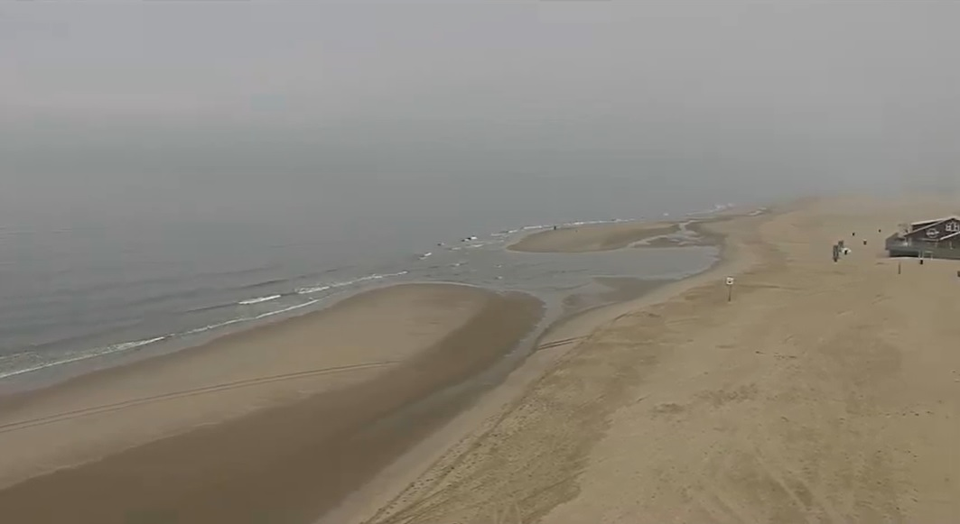 Het strandweer voor dinsdag 16 juni