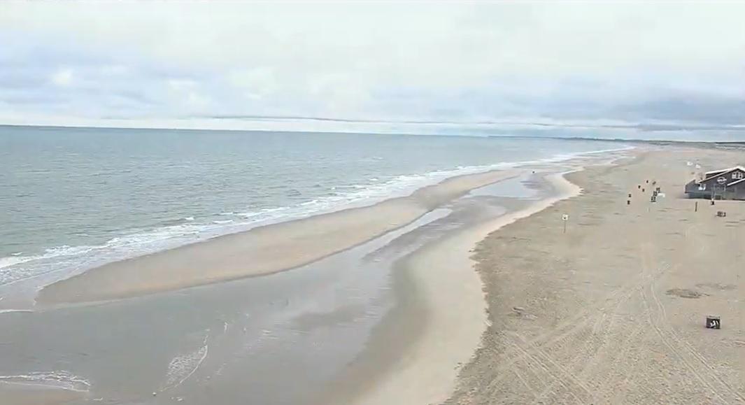 Het strandweer voor donderdag 16 juli