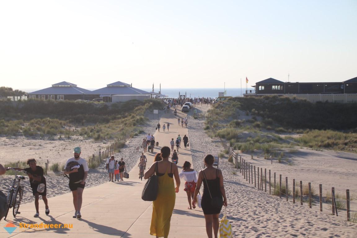 Waarom willen we allemaal naar het strand?