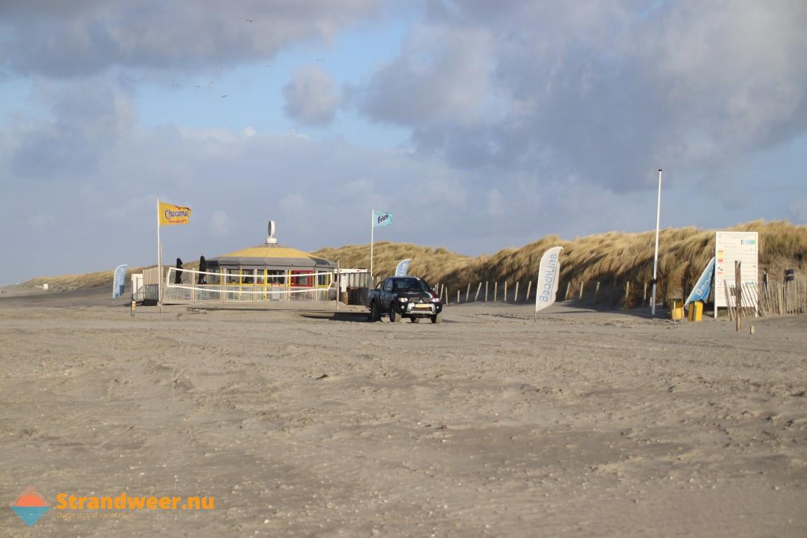 Voorstel voor meer jaarrond strandpaviljoens op Westland
