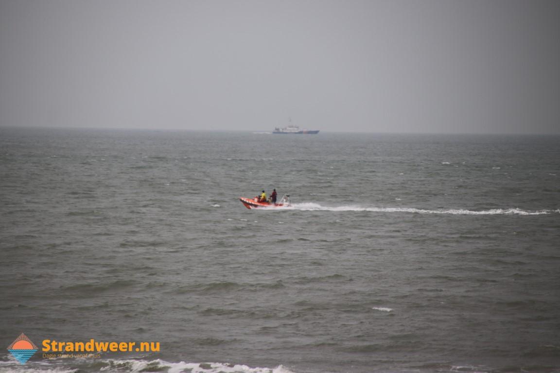 Het strandweer voor donderdag 12 maart