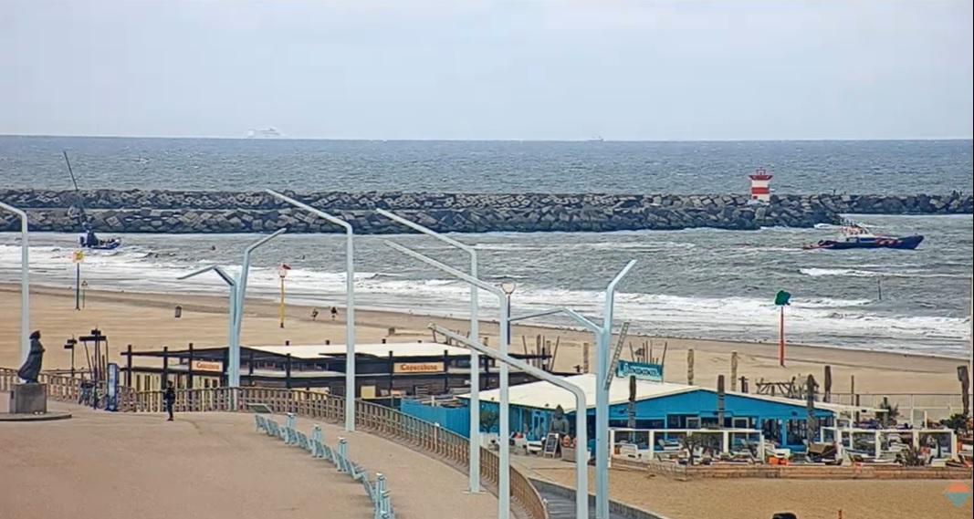 Dit weekend aanloop naar zomers strandweer