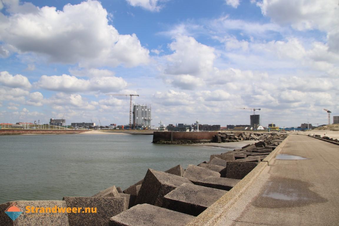 Verdovende middelen in Scheveningse haven