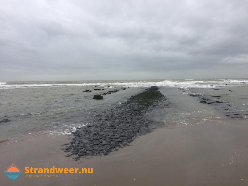 Het strandweer voor donderdag 16 januari