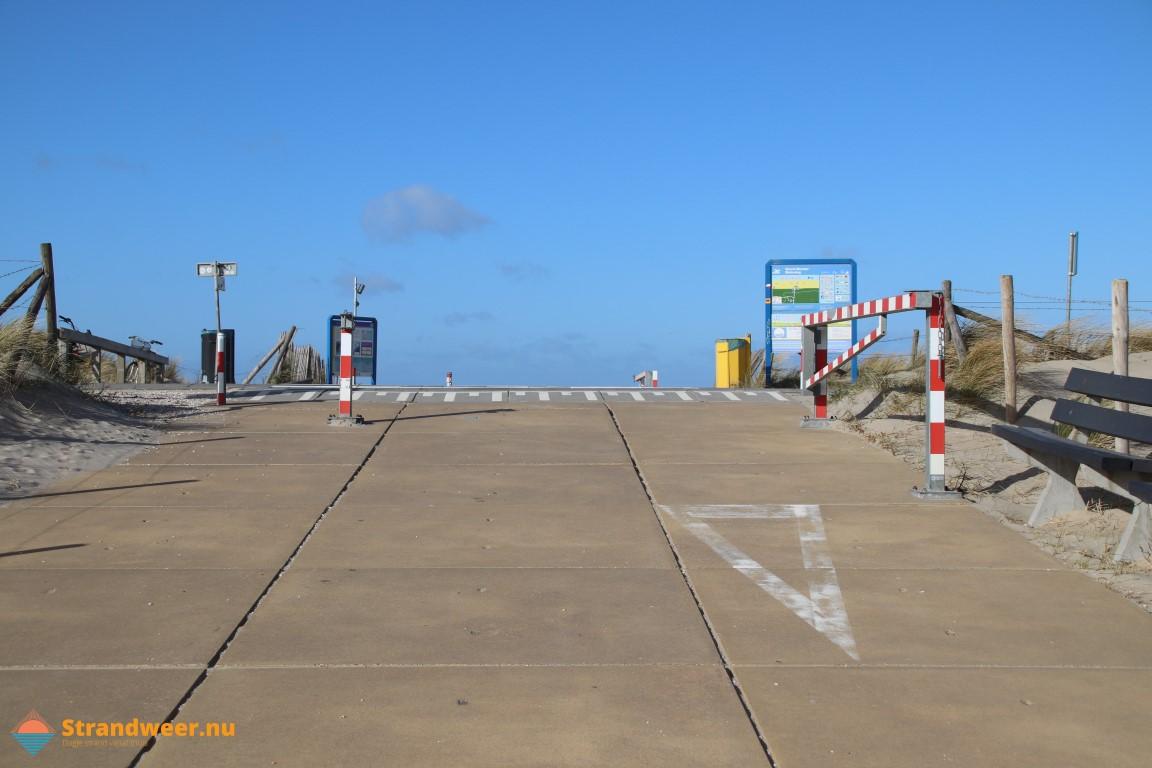 Het strandweer voor vrijdag 14 februari