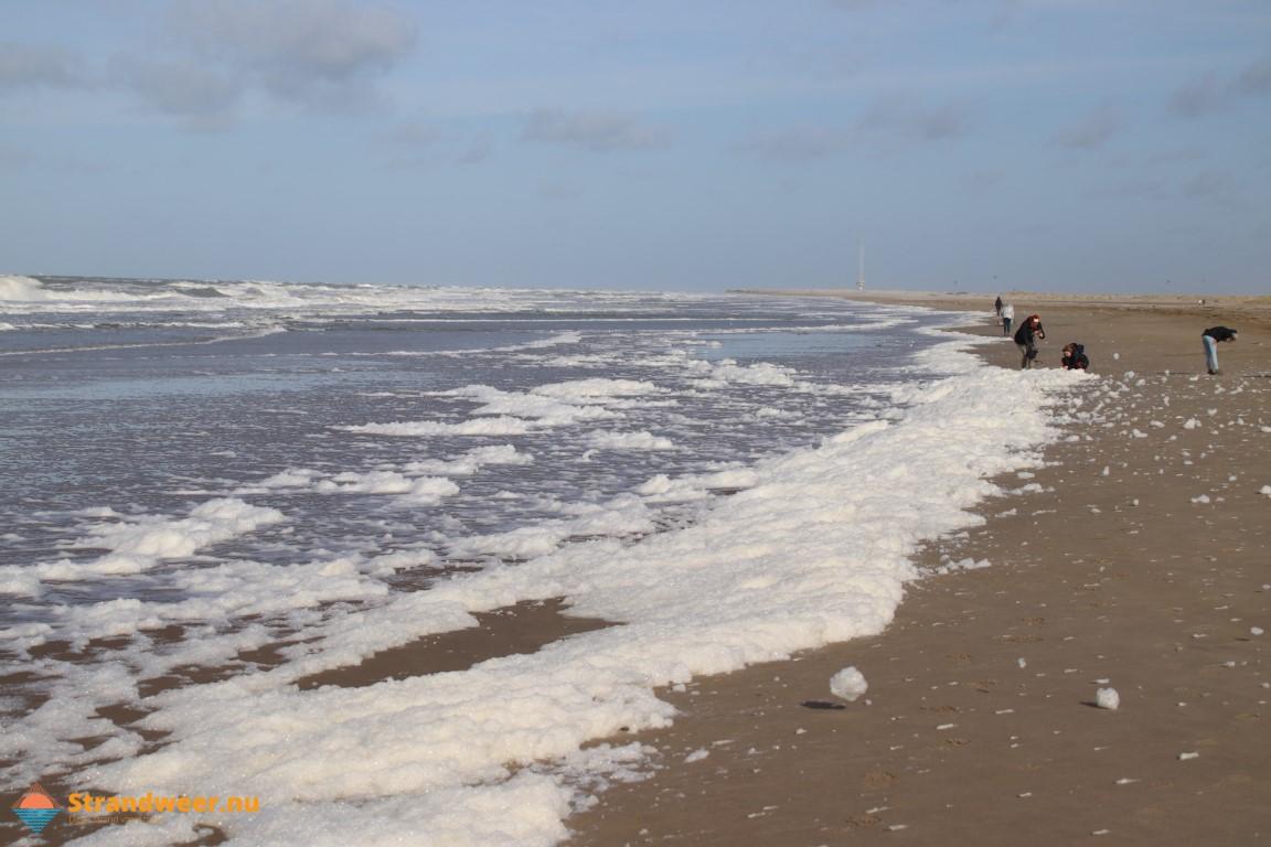 Het strandweer voor donderdag 20 februari