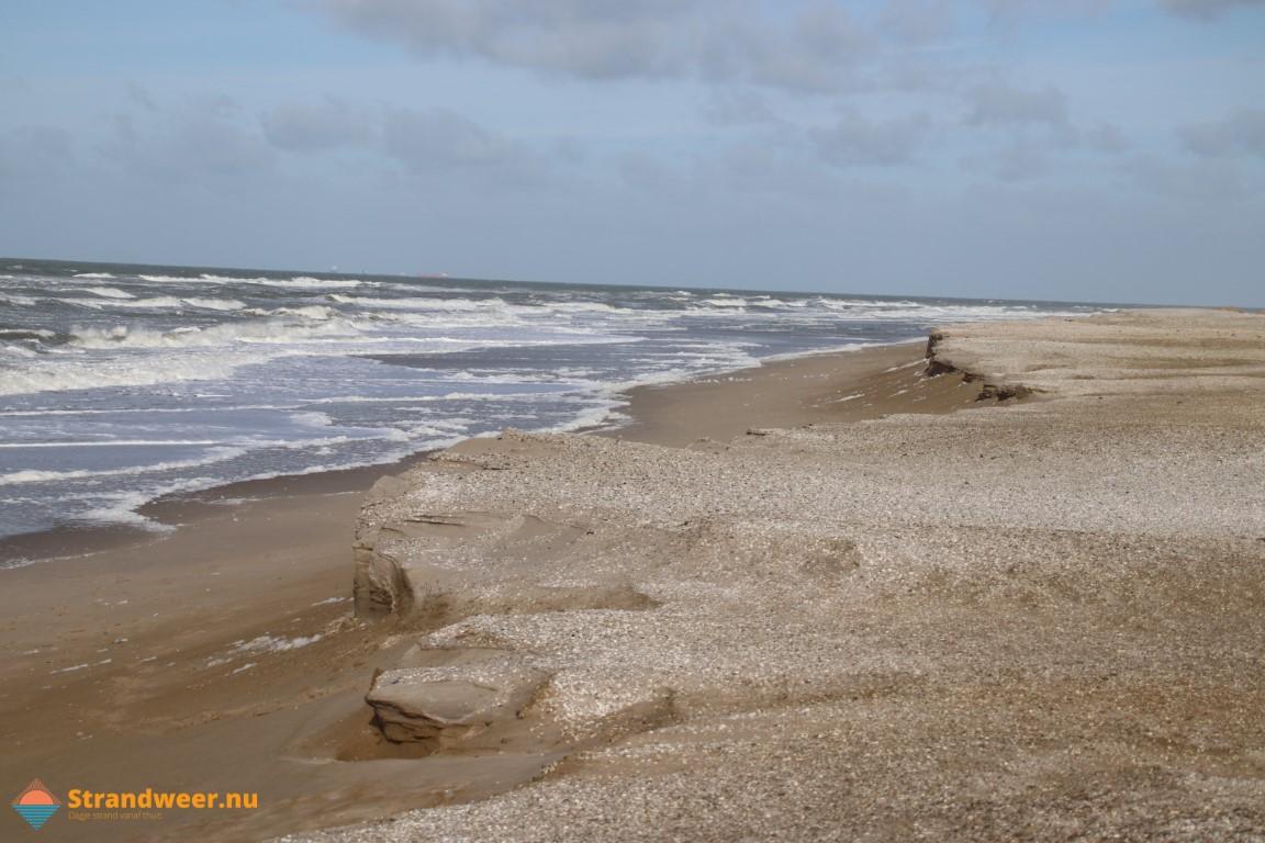 Het strandweer voor dinsdag 15 december