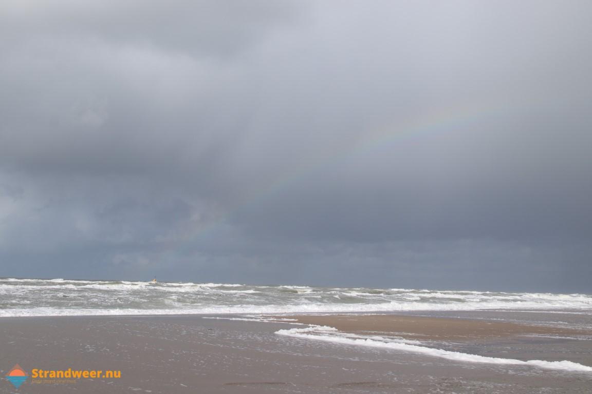 Het strandweer voor woensdag 26 februari