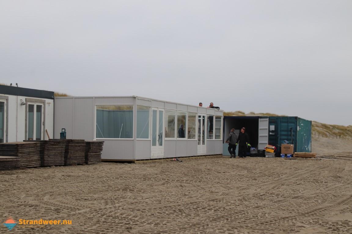 Het strandweer voor vrijdag 6 maart