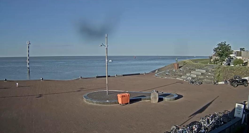 Het strandweer voor maandag 22 juni