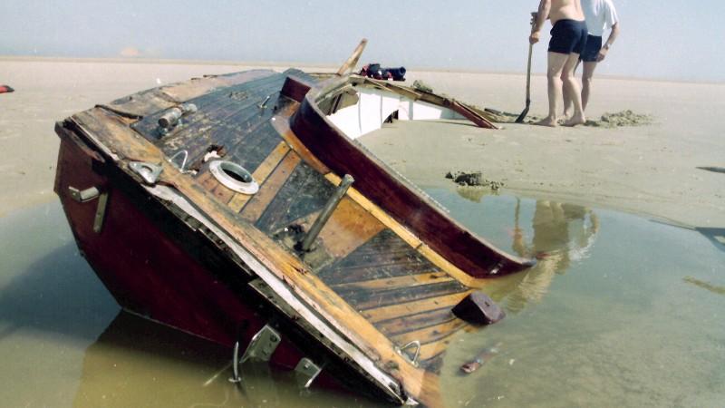 Identiteit dode zeezeiler op Razende Bol na 25 jaar achterhaald