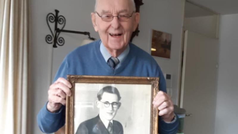 Identificatie drenkeling na 75 jaar door DNA-match broer