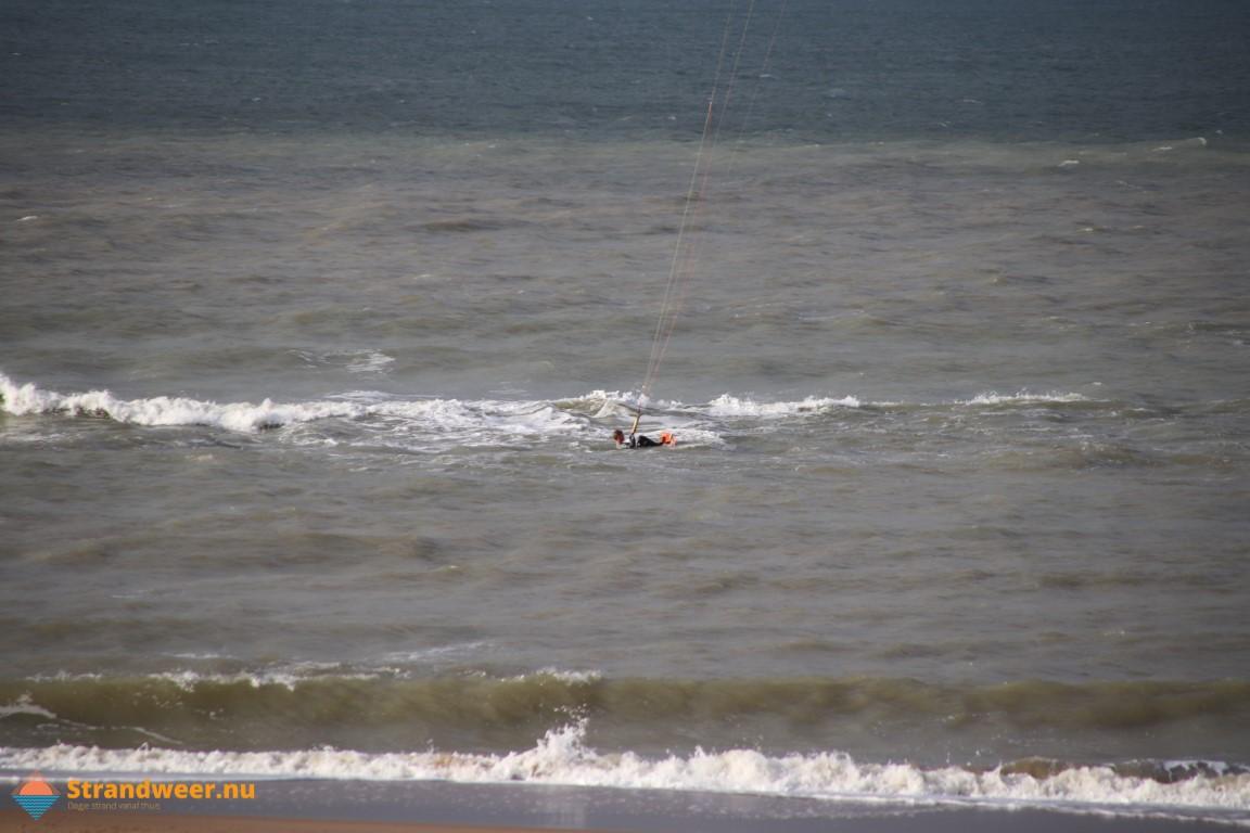 Het strandweer voor zaterdag 21 november
