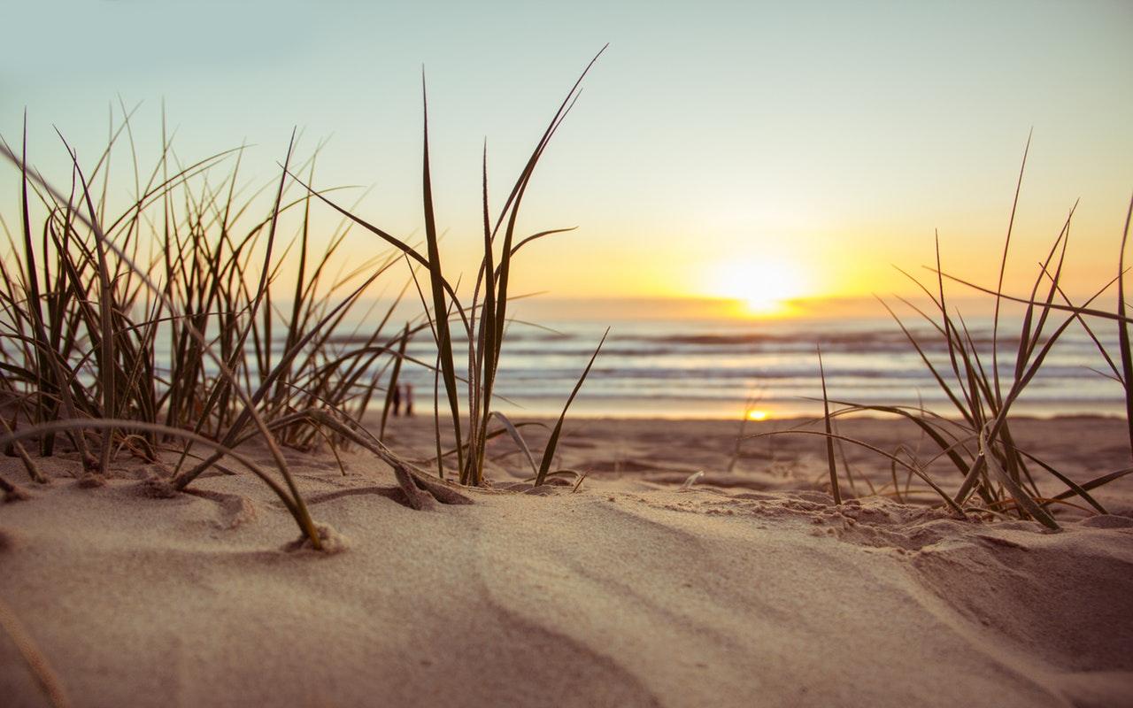 Checklist: dit neem je mee naar het strand