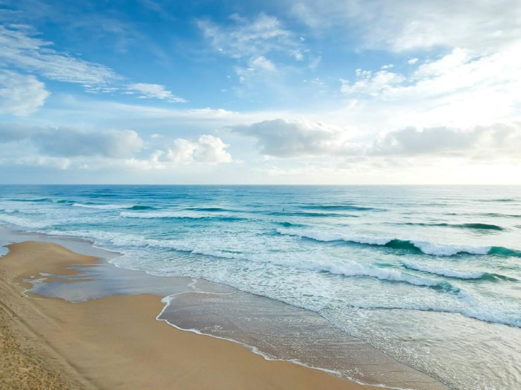 Mijd stranden tijdens coronacrisis
