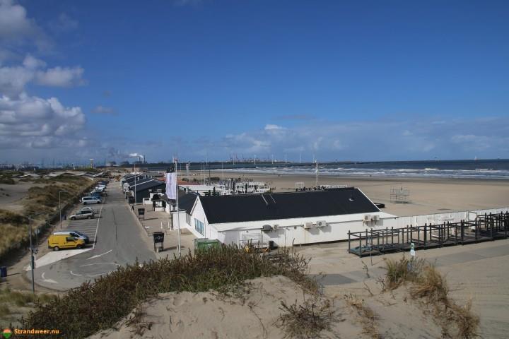 Strandweerverwachting voor vrijdag 2 juni